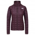 THE NORTH FACE W THERMOBALL ECO VESTE