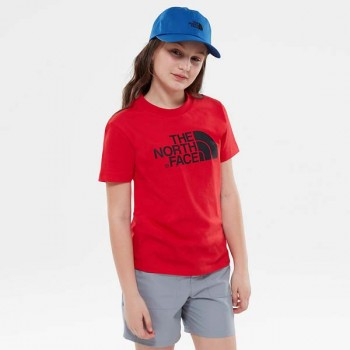 YOUTH EASY T-SHIRT (A3P7-KZ3)