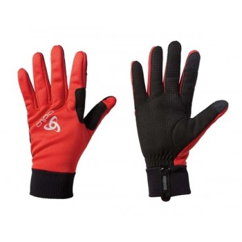 GLOVES WINDPROOF WARM (761160)