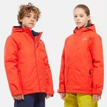 YOUTH SNOW QUEST JACKET (CB8F-15Q)