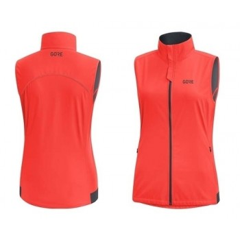 R3 W WINDSTOPPER VEST (100073-2100)