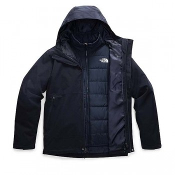 THE NORTH FACE CARTO TRICLAMATE JACKET
