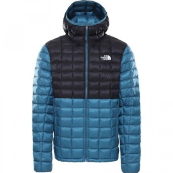 ANORAK THE NORTH FACE THERMOBALL SUPER HODDIE